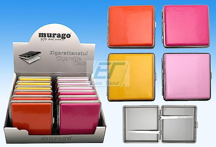 Zigarettenetui  <br>Colors   20er