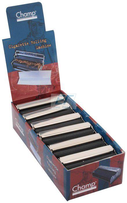 Zigaretten<br> Drehmaschine<br>Metall Champ 70mm