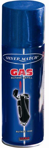Feuerzeug  Gas 250ml SM