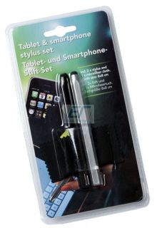 Stylus 2er Set Tablet- & Smartphone-Stift