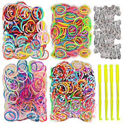 Loom Bands 200 St�ck Pd/Hd