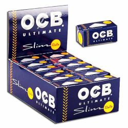 OCB ULTIMATE Rolls 24 er Box