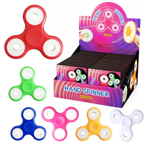 Hand Spinner ca.7,5cm Speed Champ