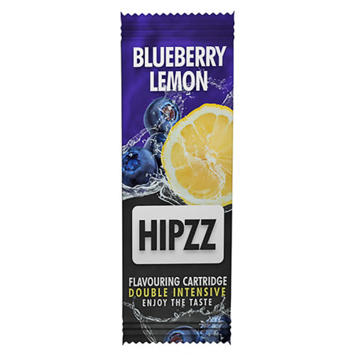Aromakarte HIPZZ  Blueberry Lemon